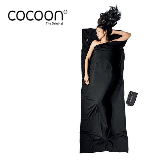 コクーン トラベルシーツ 100%メリノウール COCOON Travel Sheet™ 100% Merino Wool 12550038 寝袋 シュラフ ライナーアウトドア <2020 春夏>