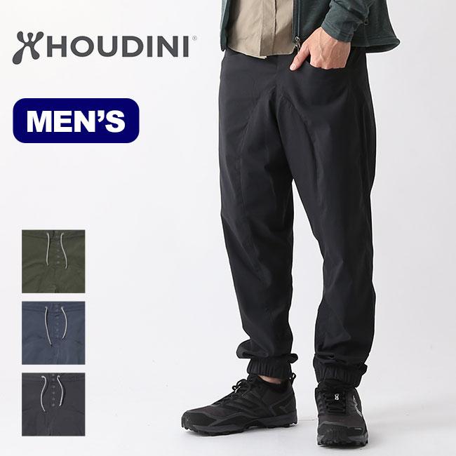 フーディニ メンズ スウィフトパンツ HOUDINI Mens Swift Pants メンズ 263550 ロングパンツ サルエルパンツ 日本限定カラー アウトドア <2020 春夏>