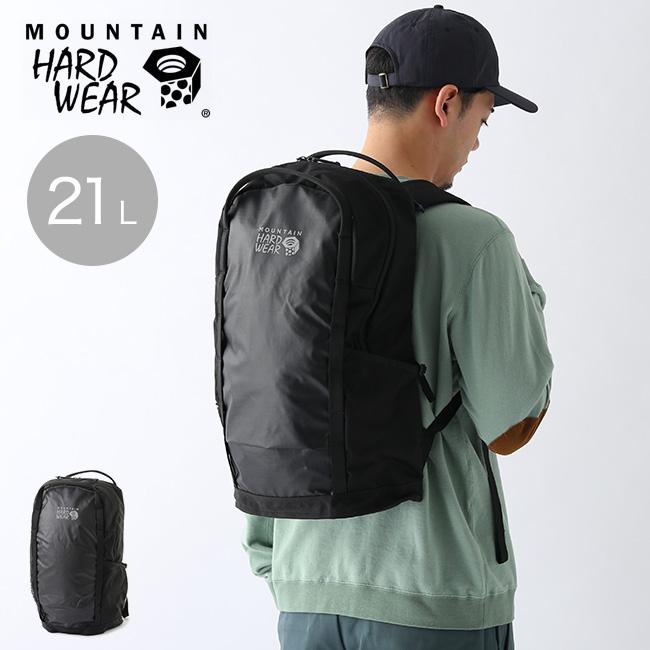 マウンテンハードウェア キャンプ4 21バックパック Mountain Hardwear Camp 4 21 Backpack OU8725 バックパック リュック リュックサック ザック アウトドア <2020 春夏 >