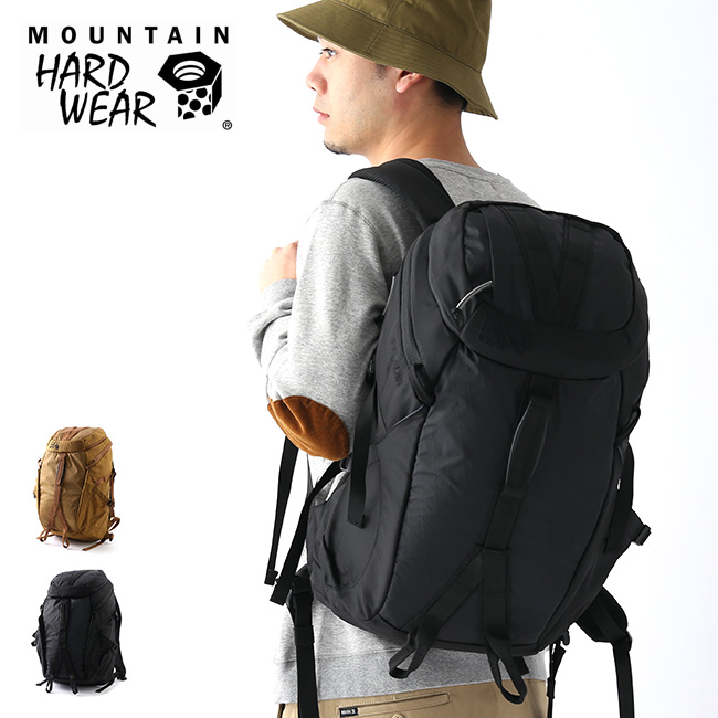 マウンテンハードウェア パラディンV.4 Mountain Hardwear Paladin V.4 OE9134 バックパック リュック リュックサック ザック デイパック 通勤 アウトドア <2020 春夏 >