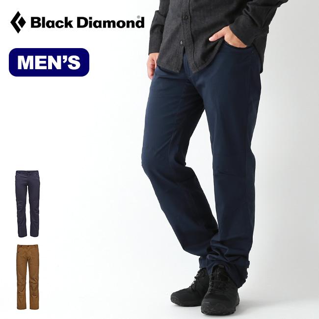 ブラックダイヤモンド クレードパンツ Black Diamond CREDO PANTS メンズ BD67065 パンツ ロングパンツ クライミングパンツ ストレッチパンツ ズボン アウトドア <2020 春夏>