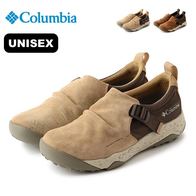 コロンビア ヘイジーレイジーレースオムニテック Columbia Hazy Lazy Lace Omni-Tech メンズ YU0304 靴 スニーカー シューズ キャンプシューズ 耐火 キャンプ アウトドア <2020 春夏>