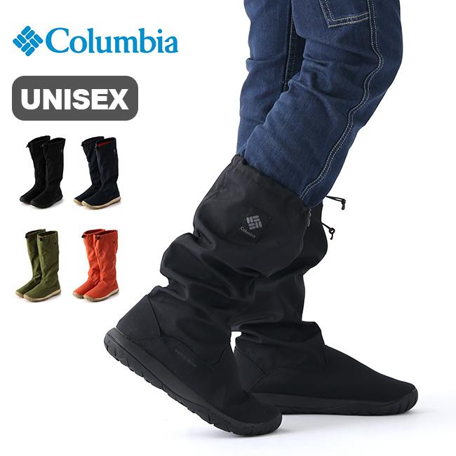 コロンビア スペイパインズブーツウォータープルーフ Columbia Spey Pines Boot Waterproof メンズ レディース ウィメンズ YU0310 長靴 レインブーツ ブーツ 2way ミドル丈 梅雨 アウトドア <2020 春夏>