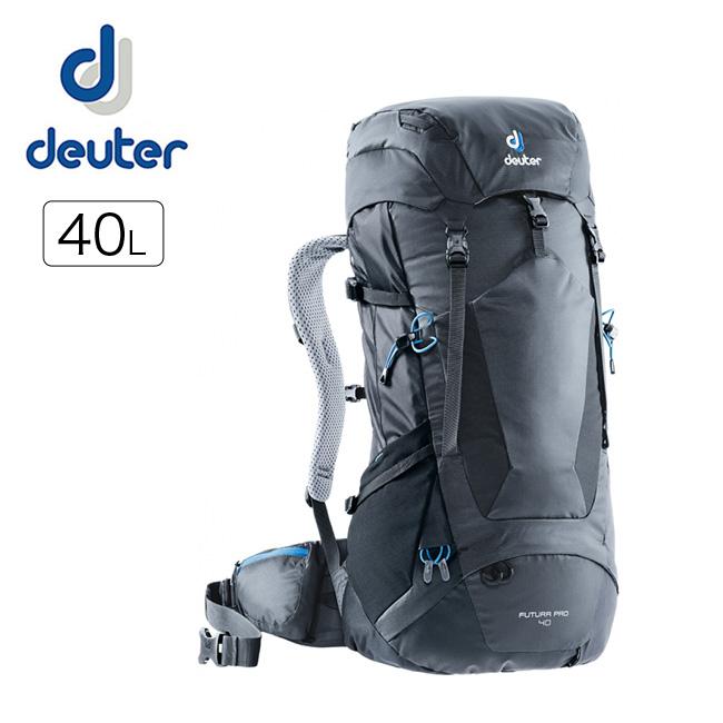 ドイター フューチュラ プロ 40 Deuter FUTURA PRO 40 rリュック ザック バックパック ハイキング アウトドア <2020 春夏>