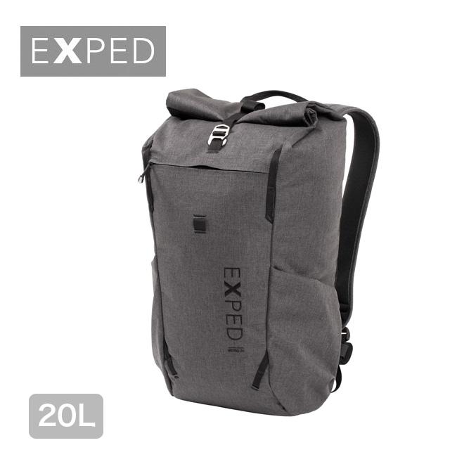 エクスペド メトロ20 EXPED METRO20 396212 メンズ レディース リュック ザック バックパック アウトドア <2020 春夏>
