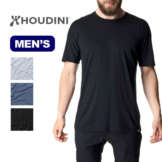 フーディニ フリーTee HOUDINI Free Tee メンズ 239694 Tシャツ トップス カットソー プルオーバー <2020 春夏>