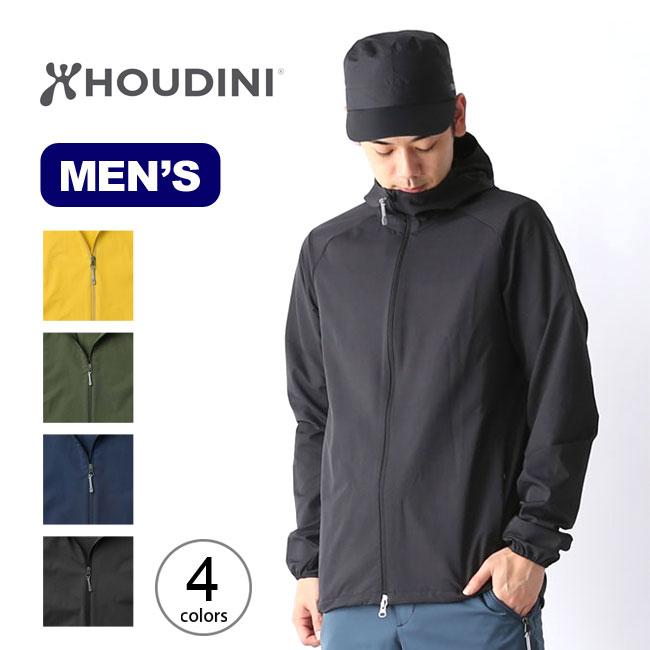フーディニ デイブレークジャケット HOUDINI Daybreak Jacket メンズ 249864 ウィンドシェル ジャケット アウター シェルジャケット アウトドア <2020 春夏>