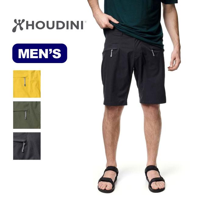 フーディニ メンズ デイブレークショーツ HOUDINI Daybreak Shorts メンズ 249874 半ズボン 短パン パンツ アウトドア <2020 春夏>