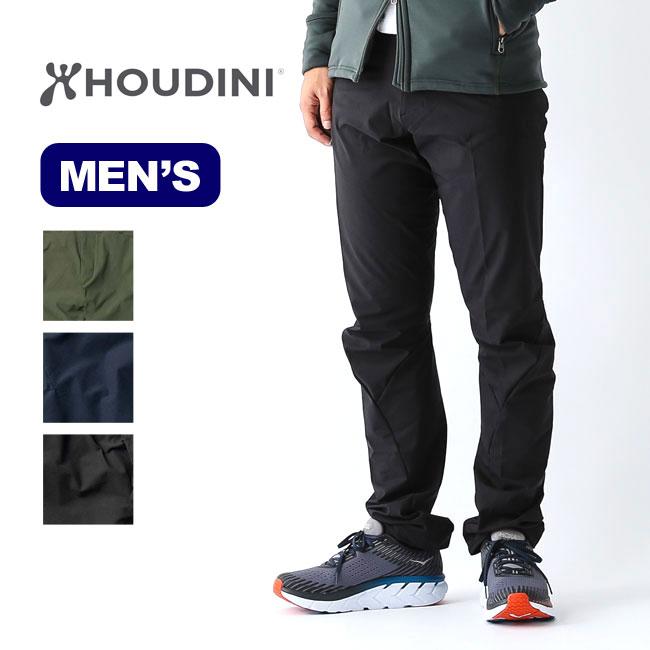 フーディニ メンズ デイブレークパンツ HOUDINI Daybreak Pants メンズ 248484 ロングパンツ パンツ ボトムス クライミングパンツ アウトドア <2020 春夏>