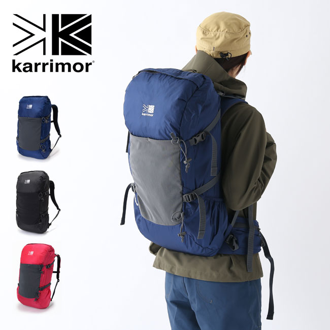 カリマー デール28スモール karrimor dale 28 Small リュック バックパック ザック アウトドア <2020春夏>
