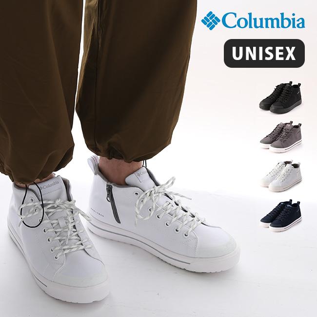 コロンビア ホーソンレイン2アドバンスオムニテック Columbia メンズ YU0314 スニーカー シューズ 靴 防水 アウトドア <2020 春夏>