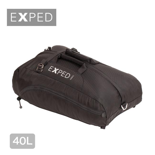 エクスペド トランジット40 EXPED TRANSIT40 396218 リュック ザック バックパック アウトドア <2020 春夏>