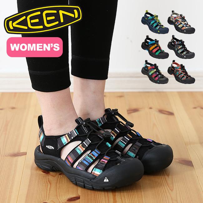 キーン ニューポート H2 KEEN NEWPORT H2 ウィメンズ レディースサイズ サンダル スポーツサンダル 水陸両用 靴 アウトドア <2020 春夏>