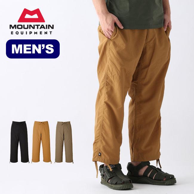 マウンテンイクイップメント ジュードーパンツ MOUNTAIN EQUIPMENT Judo Pant メンズ 425470 長ズボン ズボン パンツ アウトドア <2020 春夏>