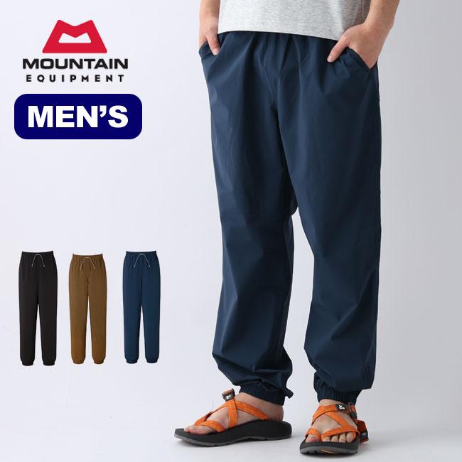 マウンテンイクイップメント レイジーパンツ MOUNTAIN EQUIPMENT LAZY PANT メンズ 425469 長ズボン ズボン パンツ アウトドア <2020 春夏>