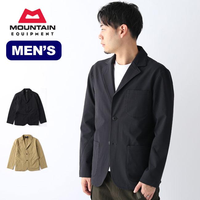 マウンテンイクイップメント テックテーラードジャケット MOUNTAIN EQUIPMENT Tech Tailored Jacket メンズ 425193 アウター ジャケット アウトドア <2020 春夏>