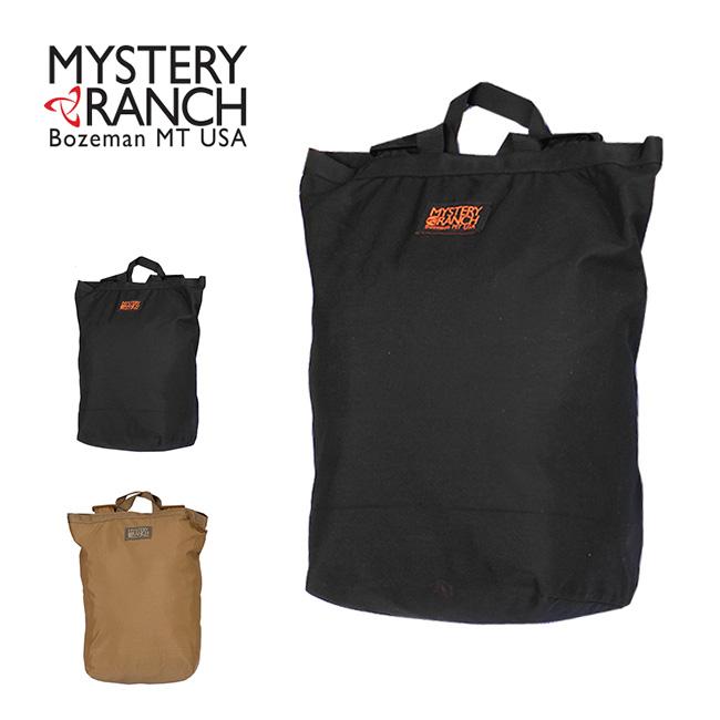 ミステリーランチ ブーティーバッグ MYSTERY RANCH BOOTY BAG リュック バッグ トートバッグ デイパック バックパック アウトドア <2020 春夏>