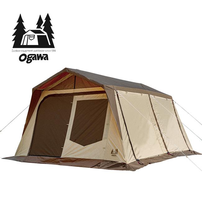 オガワ ロッジシェルター2 OGAWA 3398 テント キャンプ シェルター アウトドア <2020 春夏>
