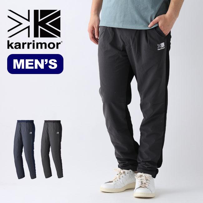 カリマー トラベラーパンツ karrimor traveler pants メンズ ズボン 長ズボン パンツ アウトドア <2020 春夏>