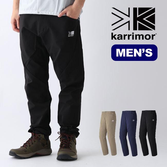 カリマー クスコパンツ karrimor cusco pants メンズ パンツ ズボン アウトドア <2020 春夏>