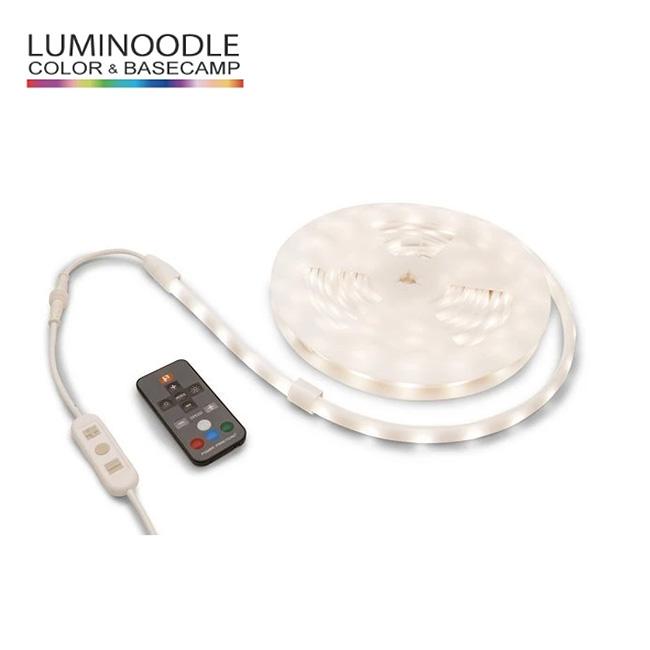 ルミヌードル ベースキャンプ Luminoodle BASE CAMP PP008 LED ライト アウトドア <2020 春夏>