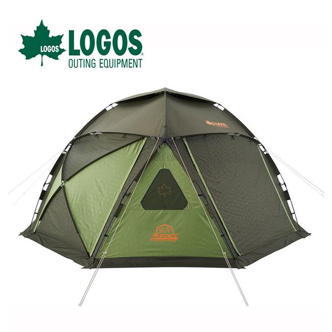 ロゴス スペースベース・デカゴン-BJ LOGOS 71459306 テント ファミリーキャンプ オートキャンプ 防災 アウトドア <2020 春夏>