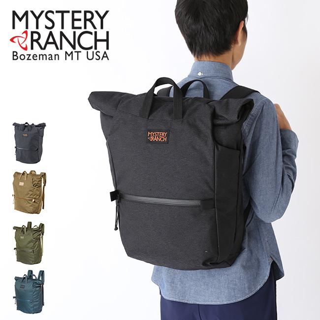 ミステリーランチ 【スーパー】ブーティー MYSTERY RANCH SUPER BOOTY 鞄 バッグ リュック デイパック トート 2way アウトドア 春夏