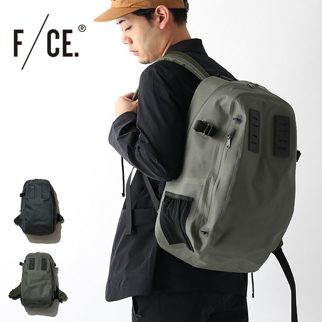 エフシーイー シームレスデイパック F/CE SEAMLESS DAY PACK バックパック リュック ザック デイパック バッグ アウトドア <2020 春夏>