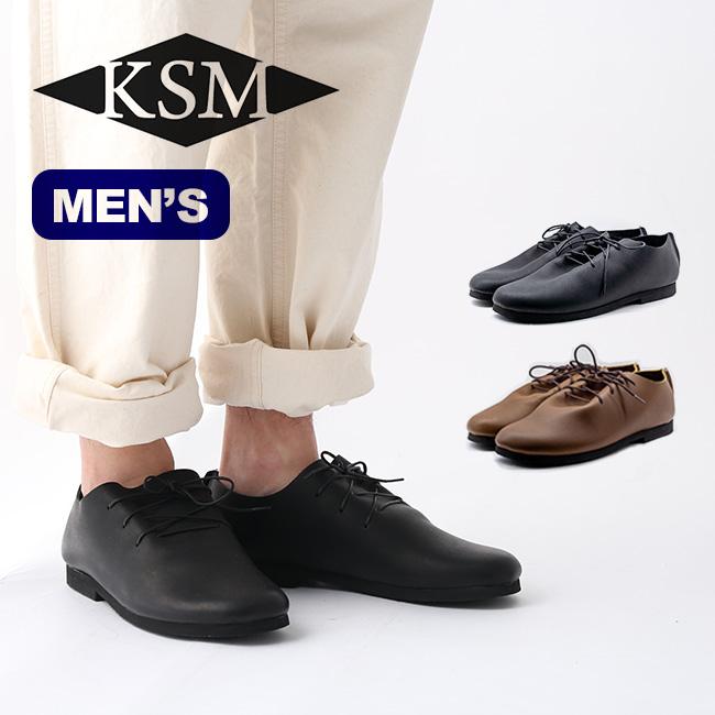 コジマシューメーカーズ キートン KOJIMA SHOE MAKERS KEATON KSM-01 レザー 革靴 日本製 アウトドア <2020 春夏>