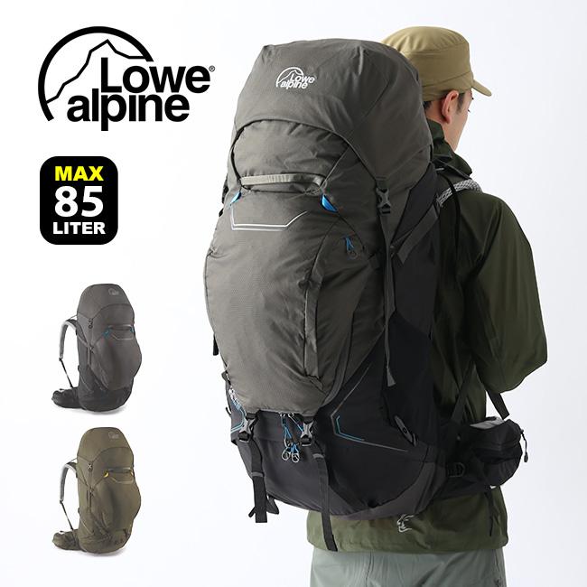 ロウアルパイン セロ・トーレ65:85ミディアム lowe alpine Cerro Torre 65:85 FBQ-01 リュック ザック 登山 85L アウトドア <2020 春夏>