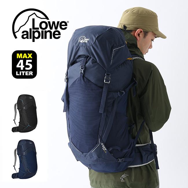 ロウアルパイン エアゾーントレック35:45 lowe alpine AirZone Trek 35:45 リュック ザック 夏 登山 45L アウトドア <2020 春夏>