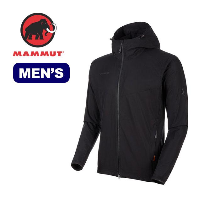 マムート グラニットSOフーデットジャケット AF メンズ MAMMUT GRANITE SO Hooded Jacket AF Men アウター トップス ジャケット アウトドア <2020 春夏>