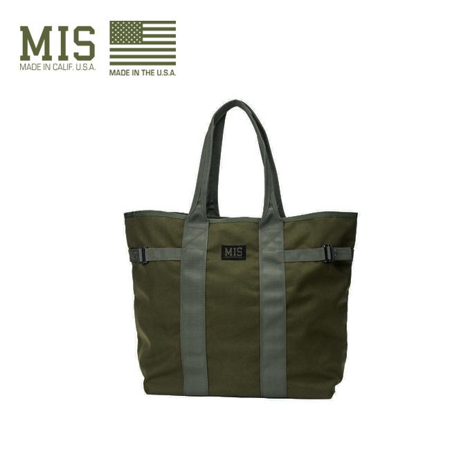 エムアイエス マルチトートバッグ MISMIS-1014 鞄 バッグ トート トートバッグ 手提げアウトドア <2020 春夏>