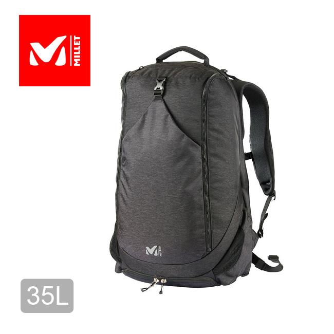 ミレー EXP35 Millet MIS0694 リュックサック ザック バックパック 35L アウトドア <2020 春夏>