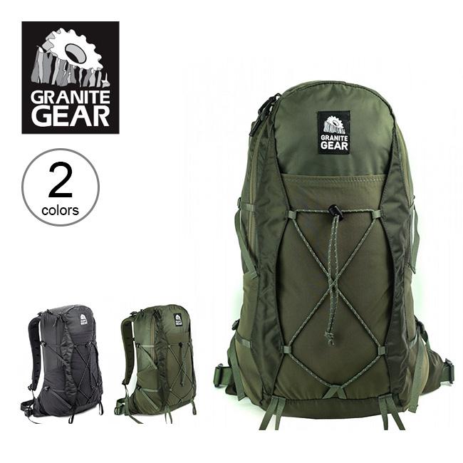 グラナイトギア ダガー GRANITE GEAR DAGGER 2211200108 バックパック 登山 キャンプ アウトドア <2020 春夏>