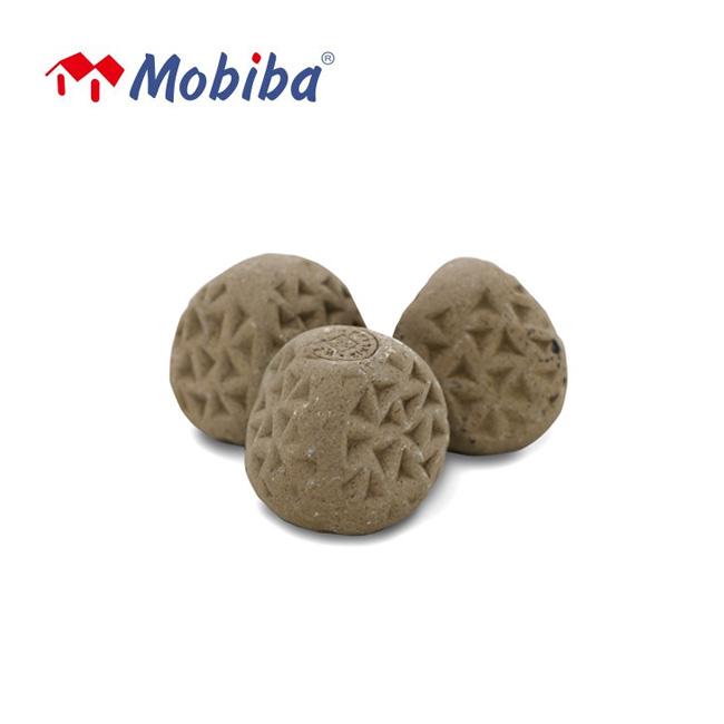 モビバ サウナストーンケルケス10kg Mobiba オプション ロウリュ <2020 春夏>