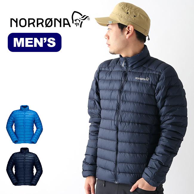 ノローナ ビィティフォーン スーパーライトダウン900ジャケット メンズ Norrona bitihorn superlight down900 Jacket 2638-18 トップス ジャケット ダウン アウター アウトドア <2020 春夏>