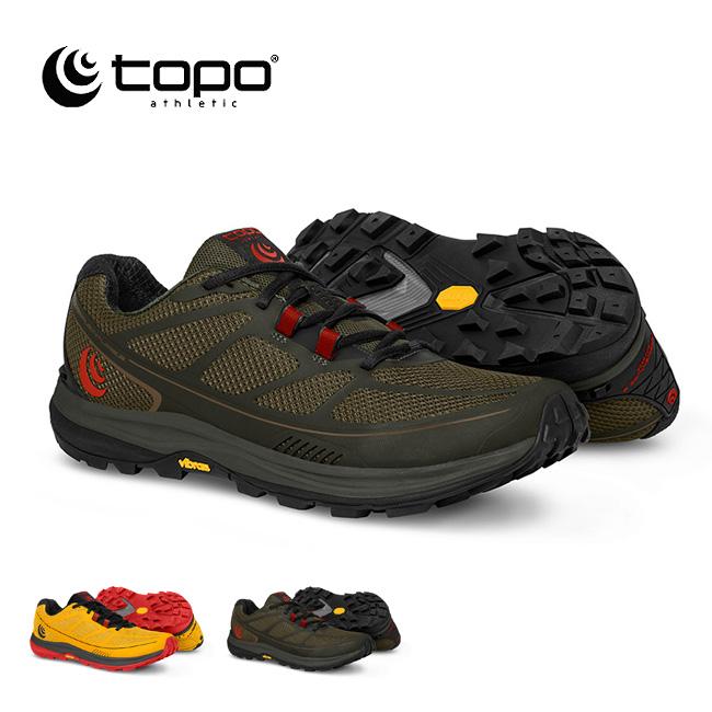トポ テラベンチャー2 TOPO TERRAVENTURE 2 5002041 スニーカー 靴 ランニング <2020 春夏>