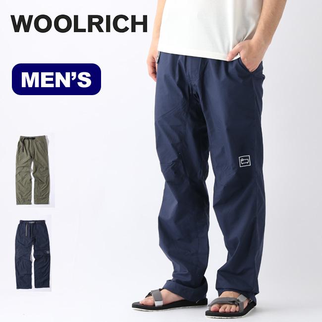 ウールリッチ ランチテーパードパンツ WOOLRICH RANCH TAPERED PANT メンズ WJTR0015 パンツ ズボン <2020 春夏>