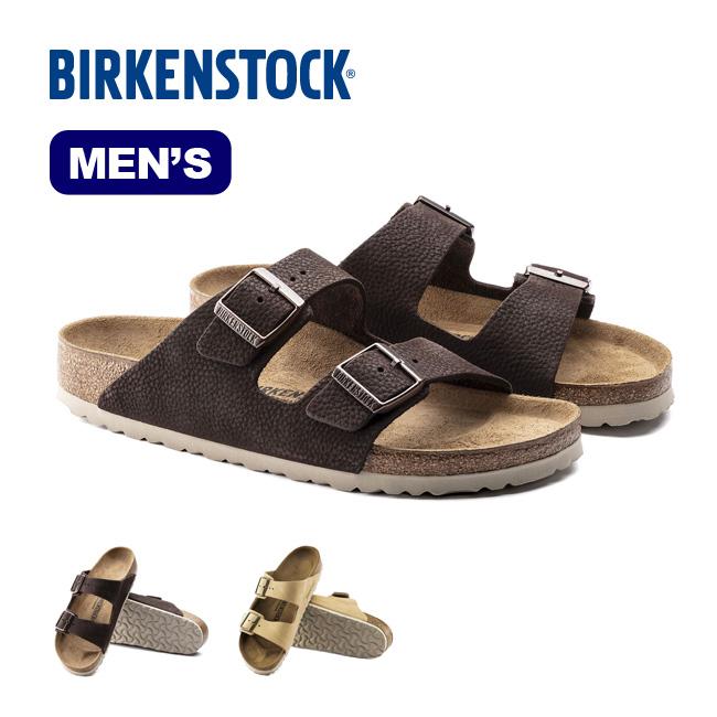 ビルケンシュトック アリゾナ メンズ[Steer] BIRKENSTOCK Arizona Men's サンダル レザー <2020 春夏>
