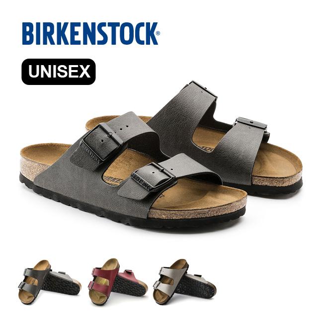 ビルケンシュトック アリゾナ ユニセックス[Pull Up] BIRKENSTOCK Arizona UNISEX レディース メンズ サンダル <2020 春夏>