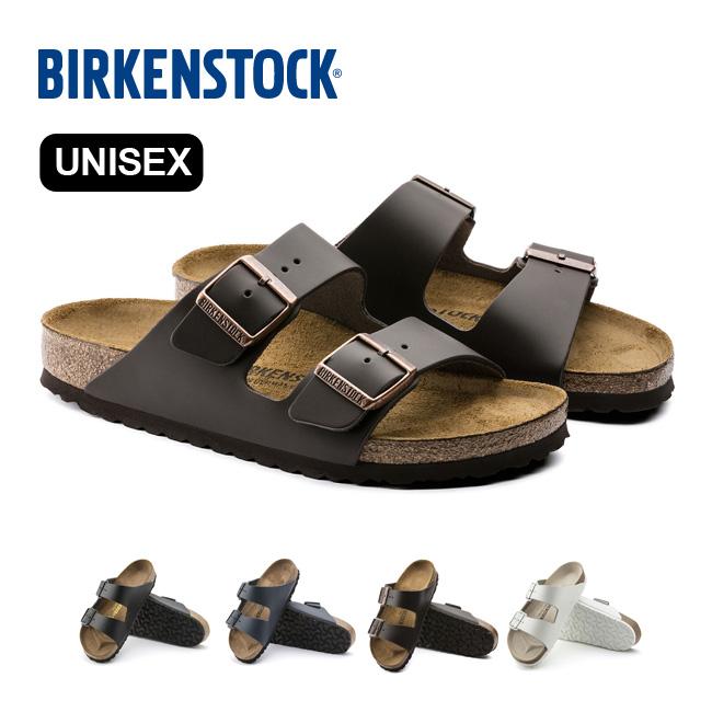 ビルケンシュトック アリゾナ ユニセックス[SMOOTH LEATHER] BIRKENSTOCK Arizona UNISEX レディース メンズ サンダル <2020 春夏>