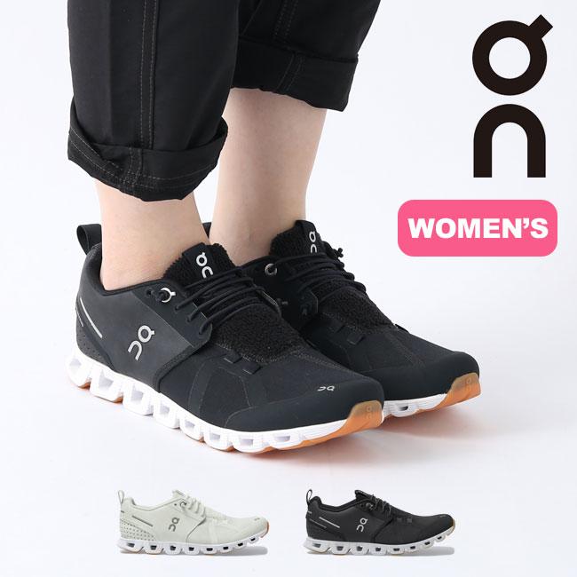 オン クラウドテリー【ウィメンズ】On Cloud Terry レディース ランニングシューズ 軽量 スニーカー 靴 <2020 秋冬>