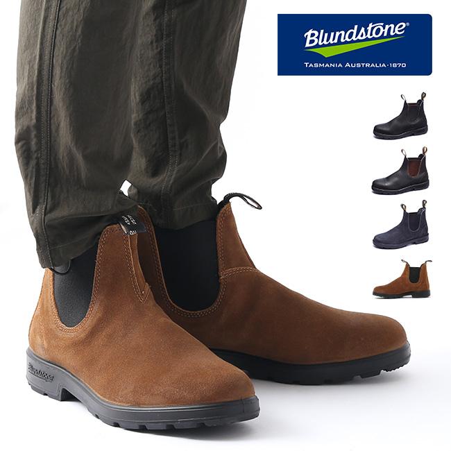 ブランドストーン オリジナルズ BLUNDSTONE ORIGINALS メンズ ショートブーツ レザーブーツ スエードブーツ 靴 <2020 春夏>