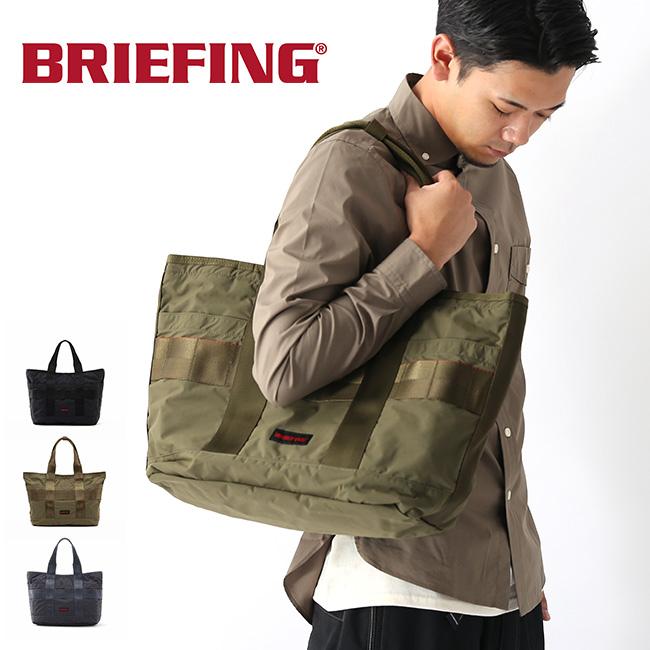 ブリーフィング ディスクリートトートMW BRIEFING DISCRETE TOTE MW BRM181302 トートバッグ トート 鞄 バッグ <2020 秋冬>