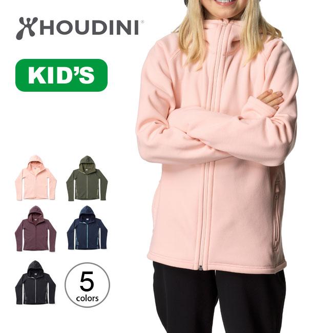 秋冬 フーディニ ジュニア パワーフーディ HOUDINI Jr's Power Houdi 正規品 人気 キャンプ 子供 フェス 新作製品、世界最高品質人気! アウトドア パーカ フリース 429974