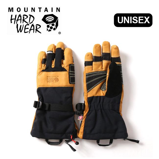 <2020 秋冬> マウンテンハードウェア エクスポージャー2ゴアテックスグローブ Mountain Hardwear Exposure2trade; Gore-Texreg; Glove OU9082 メンズ レディース ユニセックス 手袋 【正規品】