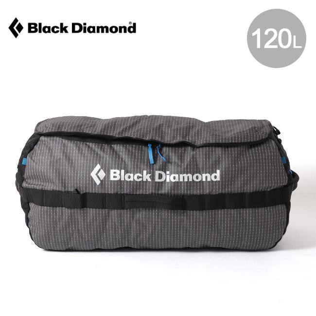 ブラックダイヤモンドストーンホーラー120ダッフルBlackDiamondSTONEHAULER120LDUFFELBD57006ダッフルバッグボストンバッグリュックザック2way旅行トラベル120L大容量