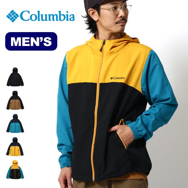 2021 春夏 SALE 30%OFF コロンビア ボーズマンロックジャケット Columbia Bozeman Rock Jacket アウトレットセール 特集 メンズ フェス ライトシェル アウター キャンプ mailsa2108 PM3799 マウンテンジャケット マウンテンパーカー アウトドア 正規品 安心と信頼 ジャケット