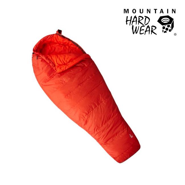 マウンテンハードウェア ラミナZスパーク Mountain Hardwear Lamina Z Spark 寝袋 シュラフ スリーピングバッグ